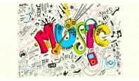 Музыкальные сервисы